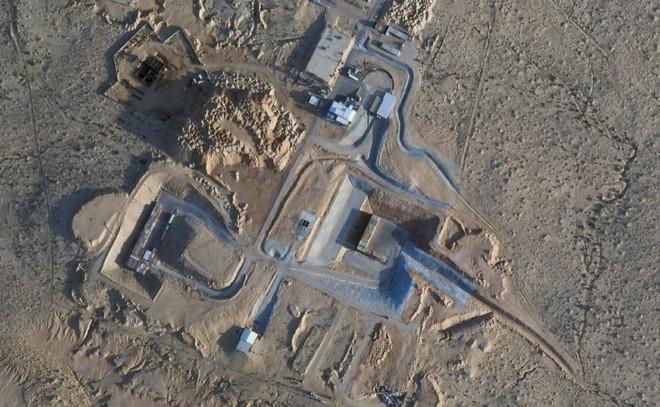 Tin chấn động: Israel kích hoạt cơ sở hạt nhân, có thể chế tạo ít nhất 80 quả bom! - Ảnh 2.