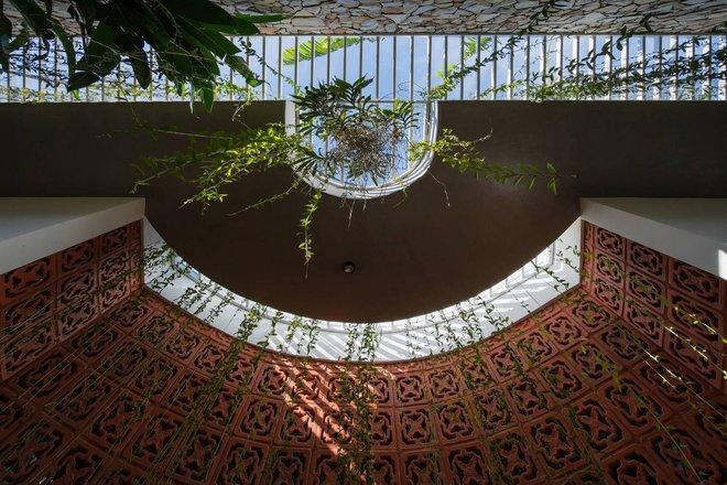 Căn nhà vượt thời gian trên cao nguyên Kom Tum - Ảnh 17.