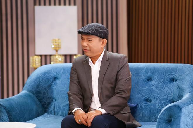 Bị nhắc lại scandal với Hương Giang, nghệ sĩ Trung Dân nói gì? - Ảnh 3.