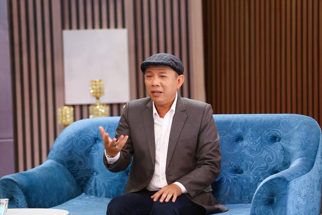 Bị nhắc lại scandal với Hương Giang, nghệ sĩ Trung Dân nói gì? - Ảnh 4.