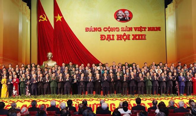 Đấu tranh phòng chống tham nhũng, tiêu cực, là nhiệm vụ trọng tâm của nhiệm kỳ Đại hội XIII - Ảnh 3.