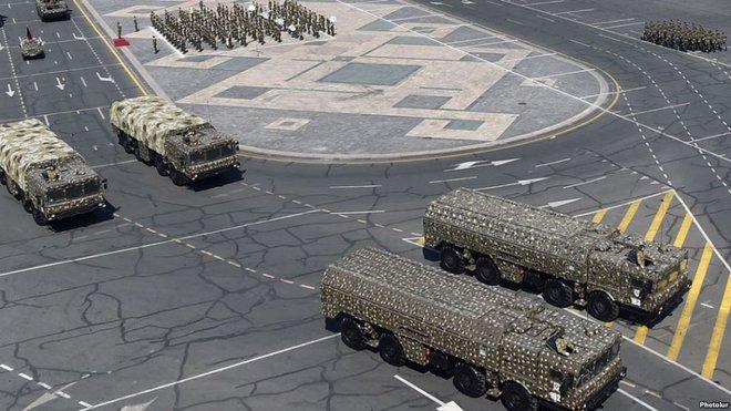 NÓNG: QĐ Nga tuyên bố Iskander chưa từng tham chiến ở Karabakh, TT Armenia đã bị lừa? - Ảnh 3.