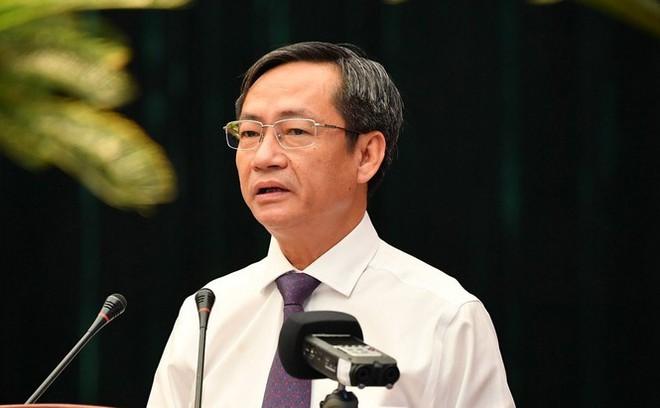 Nửa đêm, Chủ tịch TPHCM bị dân gọi phàn nàn về hung thần karaoke - Ảnh 2.
