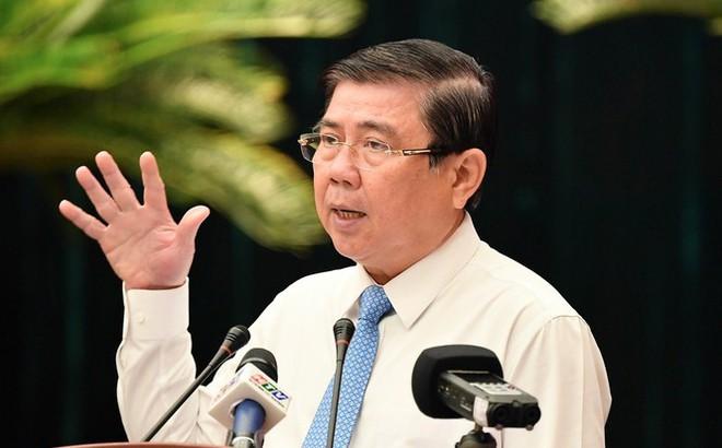 Nửa đêm, Chủ tịch TPHCM bị dân gọi phàn nàn về hung thần karaoke - Ảnh 3.