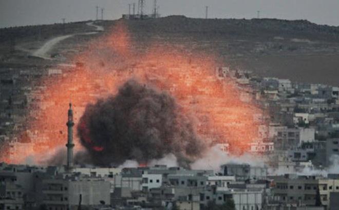 """Ông Biden giội lửa Syria: Miếng mồi thực sự là Iran, bất ngờ bùng giả thuyết Thủ tướng Israel """"giật dây"""""""