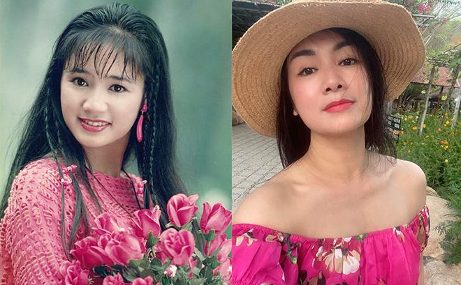 """NSND Thu Hà: """"Nữ hoàng ảnh lịch"""" thập niên 90 và cuộc sống ở tuổi 52"""