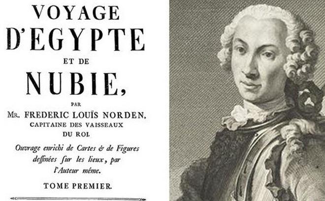Giải mã văn bản cổ 300 năm tuổi lộ ra bí ẩn của Ai Cập