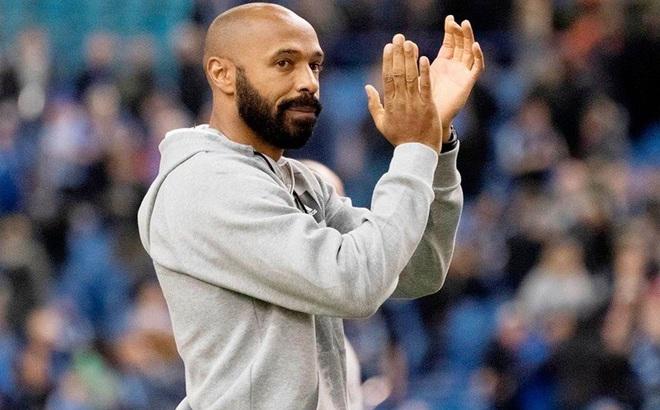 Henry từ chức HLV Montreal vì… nhớ nhà