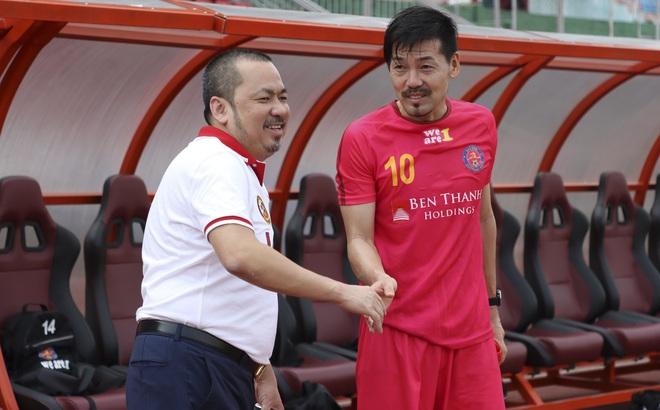 """Lãnh đạo đội bóng V.League """"chơi lớn"""", mua hẳn một CLB của Nhật Bản để """"xuất khẩu"""" cầu thủ"""
