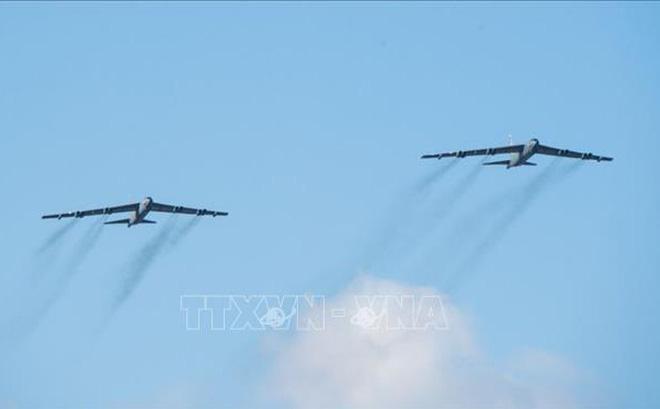 Hãng RIA: Mỹ chỉ báo cho Nga vài phút trước khi không kích Syria