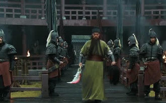 Quan Vũ trảm Hoa Hùng: Trận đánh đầu tiên làm nên tên tuổi Quan Vũ