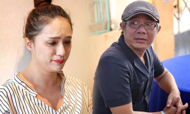 Bị nhắc lại scandal với Hương Giang, nghệ sĩ Trung Dân nói gì? - Ảnh 1.