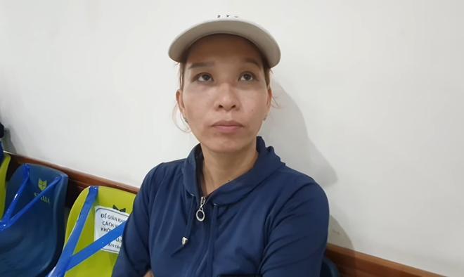 Vợ Thương Tín tiết lộ: Anh ấy bảo đưa anh về nhà đi, anh nghĩ không ổn rồi - Ảnh 3.