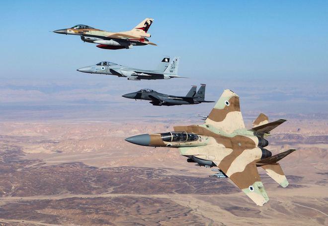 Israel ồ ạt mua hàng tỷ USD vũ khí, đại chiến Trung Đông sắp nổ ra: Số phận Iran đã định? - Ảnh 1.