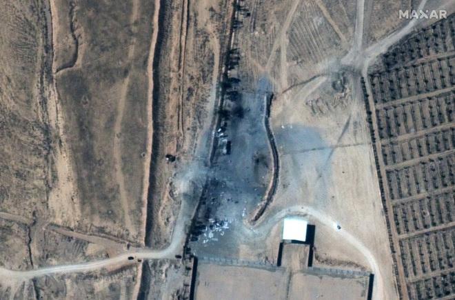 Trung Đông nóng rực: Tàu Anh trúng tên lửa của chiến hạm Iran? - Ảnh 3.