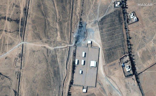 Trung Đông nóng rực: Tàu Anh trúng tên lửa của chiến hạm Iran? - Ảnh 2.