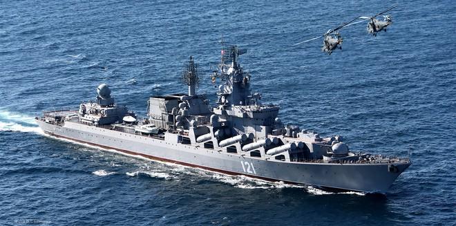 Bí mật chấn động: Tàu ngầm Mỹ đã sẵn sàng diệt chiến hạm Nga sau vụ tấn công Syria 2018 - Ảnh 3.