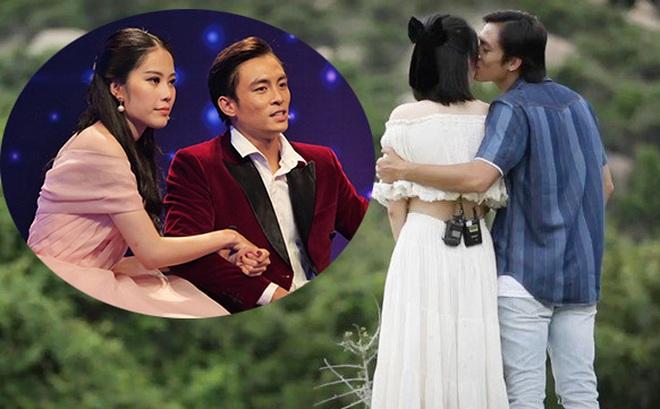 """Lãnh Thanh chính thức thừa nhận """"hoàn toàn không phải tình yêu"""" với Nam Em"""