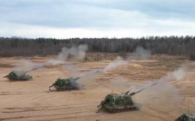 Nga hiện đại hóa nhiều vũ khí tấn công