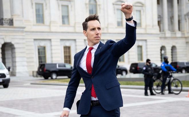 Gương mặt nổi bật ở Thượng viện Mỹ: Nhiệt thành ủng hộ ông Trump, luôn ngáng đường ông Biden