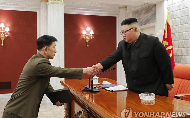 Quân đội Triều Tiên 'thay máu' với Tư lệnh Hải quân, Tư lệnh Không quân mới