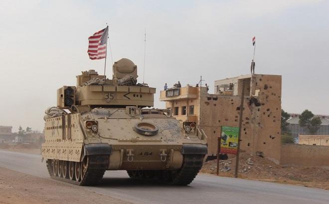 Nga chỉ được Mỹ cảnh báo trước 4, 5 phút về cuộc không kích Syria
