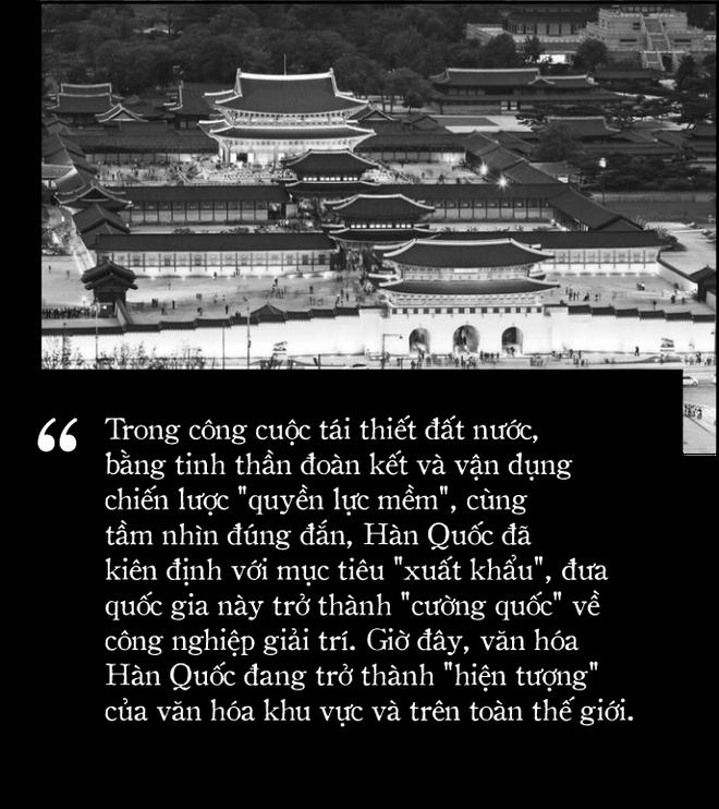"""Hàn Quốc - Bí mật tạo nên """"kỳ tích sông Hàn"""" - Ảnh 6."""