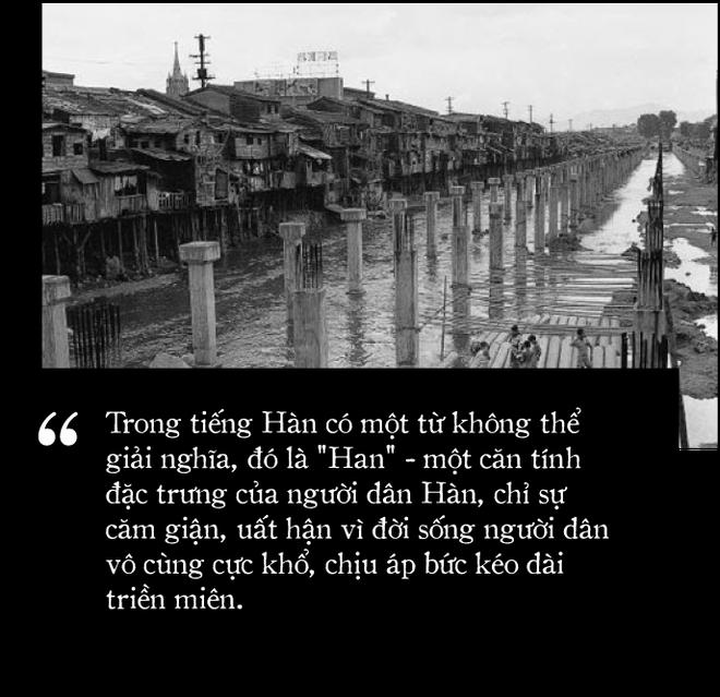 """Hàn Quốc - Bí mật tạo nên """"kỳ tích sông Hàn"""" - Ảnh 9."""