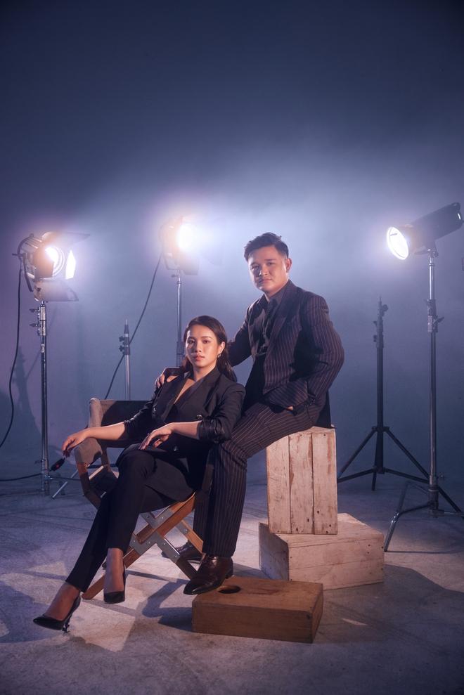 Bất ngờ về danh tính bà xã xinh đẹp, tài năng của đạo diễn trăm tỷ Võ Thanh Hòa - Ảnh 3.