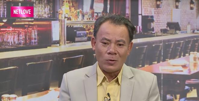 Diễn viên Phương Bình: Không đủ tiền mua vé xe đò về thăm vợ, đau xót vì con suýt mù - Ảnh 1.