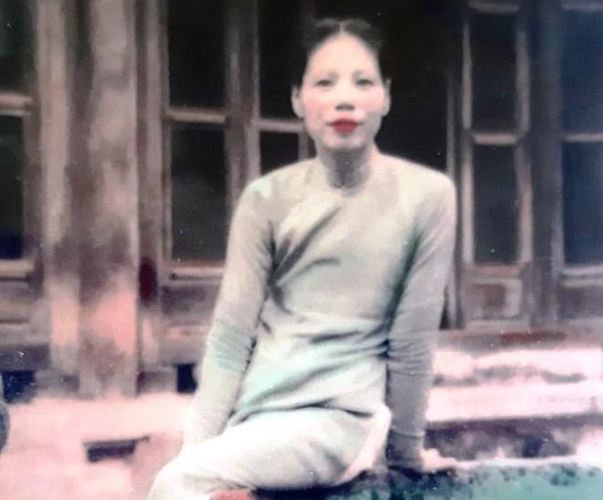 Xúc động tang lễ 'cung nữ đặc biệt' triều Nguyễn - Ảnh 1.