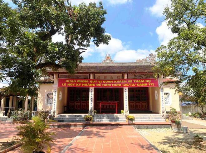 Xúc động tang lễ 'cung nữ đặc biệt' triều Nguyễn - Ảnh 2.