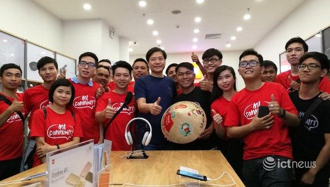 Xiaomi sắp mở nhà máy lắp ráp tại Việt Nam? - Ảnh 1.