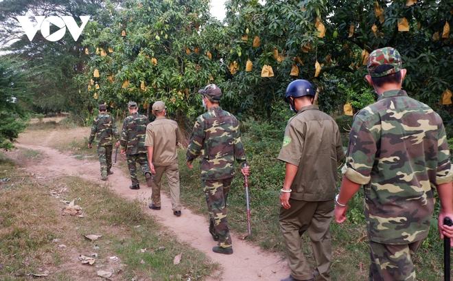 Công tác phòng, chống dịch Covid-19 tại An Giang được nâng lên mức cao nhất - Ảnh 2.