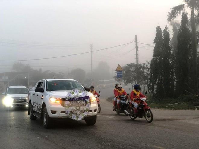 Xúc động tang lễ 'cung nữ đặc biệt' triều Nguyễn - Ảnh 12.