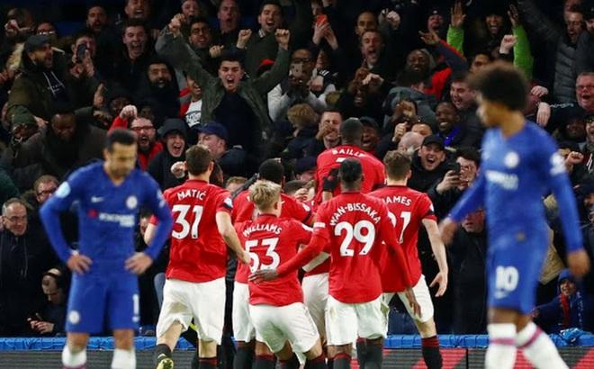 MU sẽ làm được điều chưa từng có trong lịch sử nếu thắng Chelsea