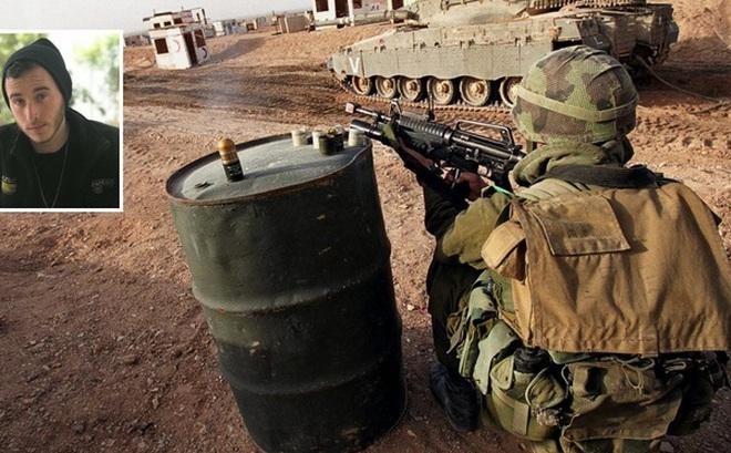 Binh sĩ Israel thiệt mạng do bị bắn nhầm khi huấn luyện và câu chuyện cảm động phía sau