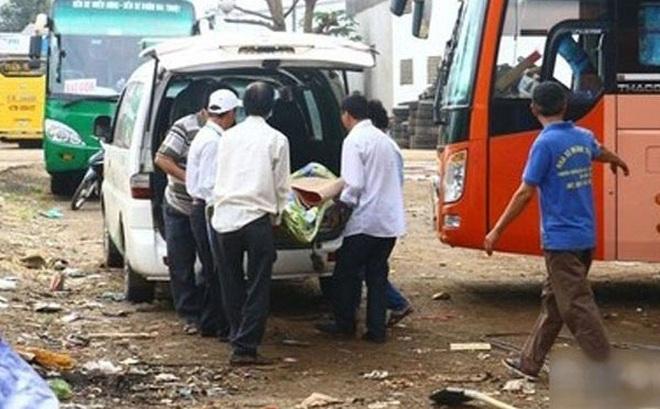 Người đàn ông từ Bình Dương về Sóc Trăng tử vong trên xe khách, CDC tỉnh lấy mẫu gửi xét nghiệm