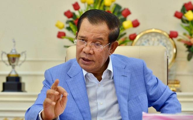 Thủ tướng Hun Sen chọn Vaccine AstraZeneca để tiêm phòng Covid-19