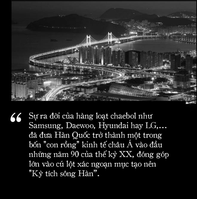 """Hàn Quốc - Bí mật tạo nên """"kỳ tích sông Hàn"""" - Ảnh 7."""
