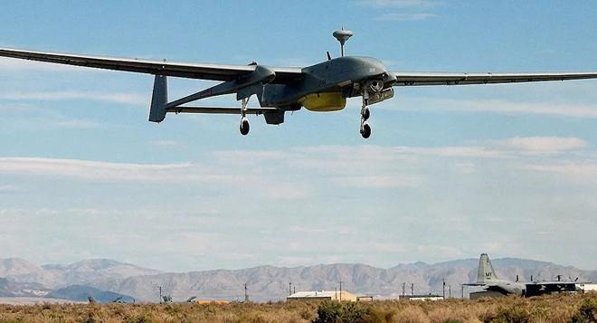 Máy bay chiến đấu F-15EX mới nhất của Mỹ xuất kích - Israel tuyên bố sẵn sàng một mình đánh Iran! - Ảnh 1.