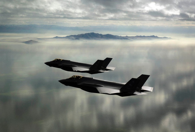 Máy bay chiến đấu F-15EX mới nhất của Mỹ xuất kích - Israel tuyên bố sẵn sàng một mình đánh Iran! - Ảnh 2.