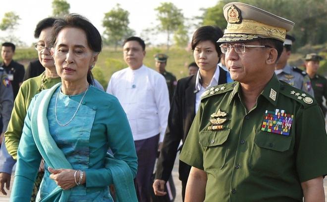 Quân đội Myanmar dễ dàng lật đổ chính phủ của bà Aung San Suu Kyi: Đòn chí mạng đến từ một sơ hở