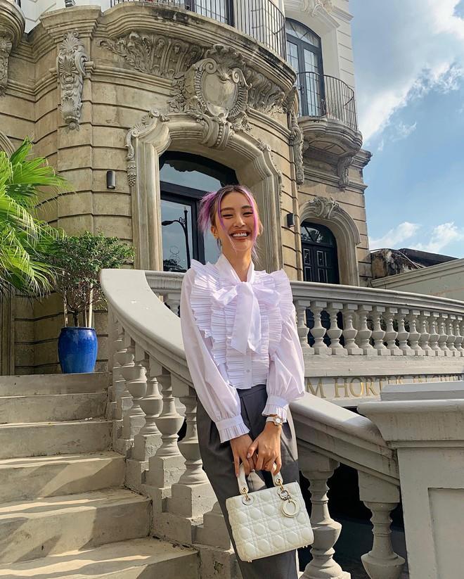 Tuổi 25 của Quỳnh Anh Shyn: Nóng bỏng, giàu có, tậu penthouse 7 tỷ, đi du lịch sang chảnh - Ảnh 6.