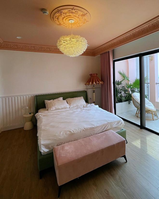 Tuổi 25 của Quỳnh Anh Shyn: Nóng bỏng, giàu có, tậu penthouse 7 tỷ, đi du lịch sang chảnh - Ảnh 4.