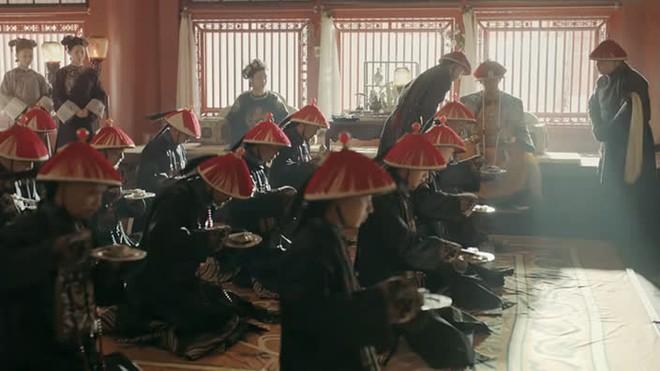 Được Hoàng đế ban thưởng cho món này, các quan viên vừa nhìn đã muốn vứt đi vì... ám ảnh! - Ảnh 5.