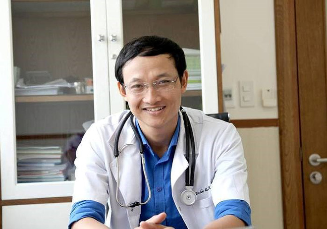 Bác sĩ nghìn like Trần Quốc Khánh: Những việc có thể khiến gan tự sát tuyệt đối không được làm trong dịp Tết - Ảnh 1.