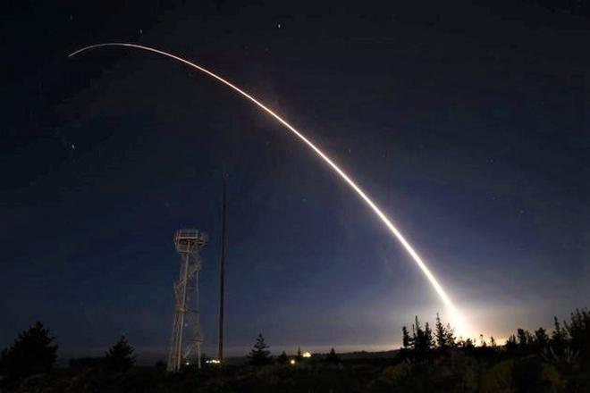 Những thách thức hạt nhân 100 ngày đầu tiên và xa hơn đối với chính quyền Biden - Ảnh 2.
