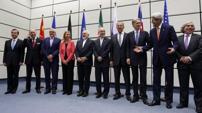 Dù mâu thuẫn nhưng vẫn bắt sóng nhanh: Thỏa thuận hạt nhân Iran đứng trước cánh cửa xán lạn  - Ảnh 1.