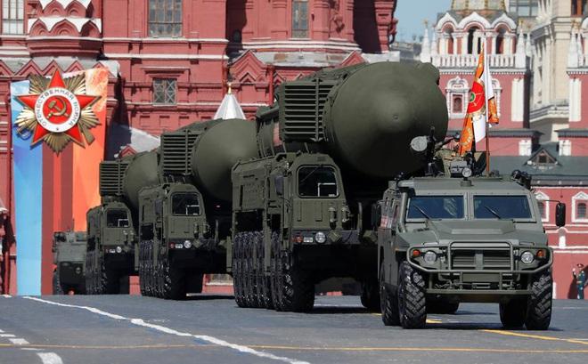Tư lệnh Mỹ nêu điều quân đội phải làm ngay: Cảnh báo ớn lạnh về đại chiến hạt nhân với Nga, Trung
